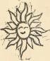 stamp sun