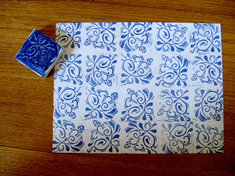 Decorative Craft Stamps