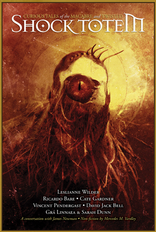 Shock Totem - Issue 2